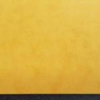 Elite board; matt; 0,8x750x1000mm; yellow; packing unit 50pcs