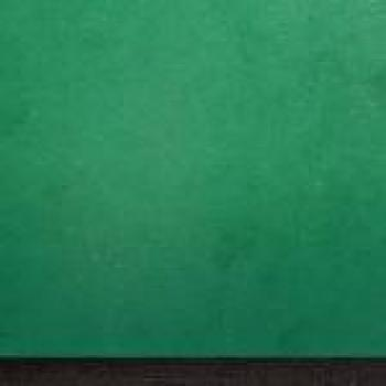 Elite board; painted; 0,5x375x250m; green; packing unit 50pcs