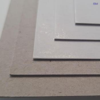GD2 carton; Type MM-GRA; front knows; filling gray; back gray